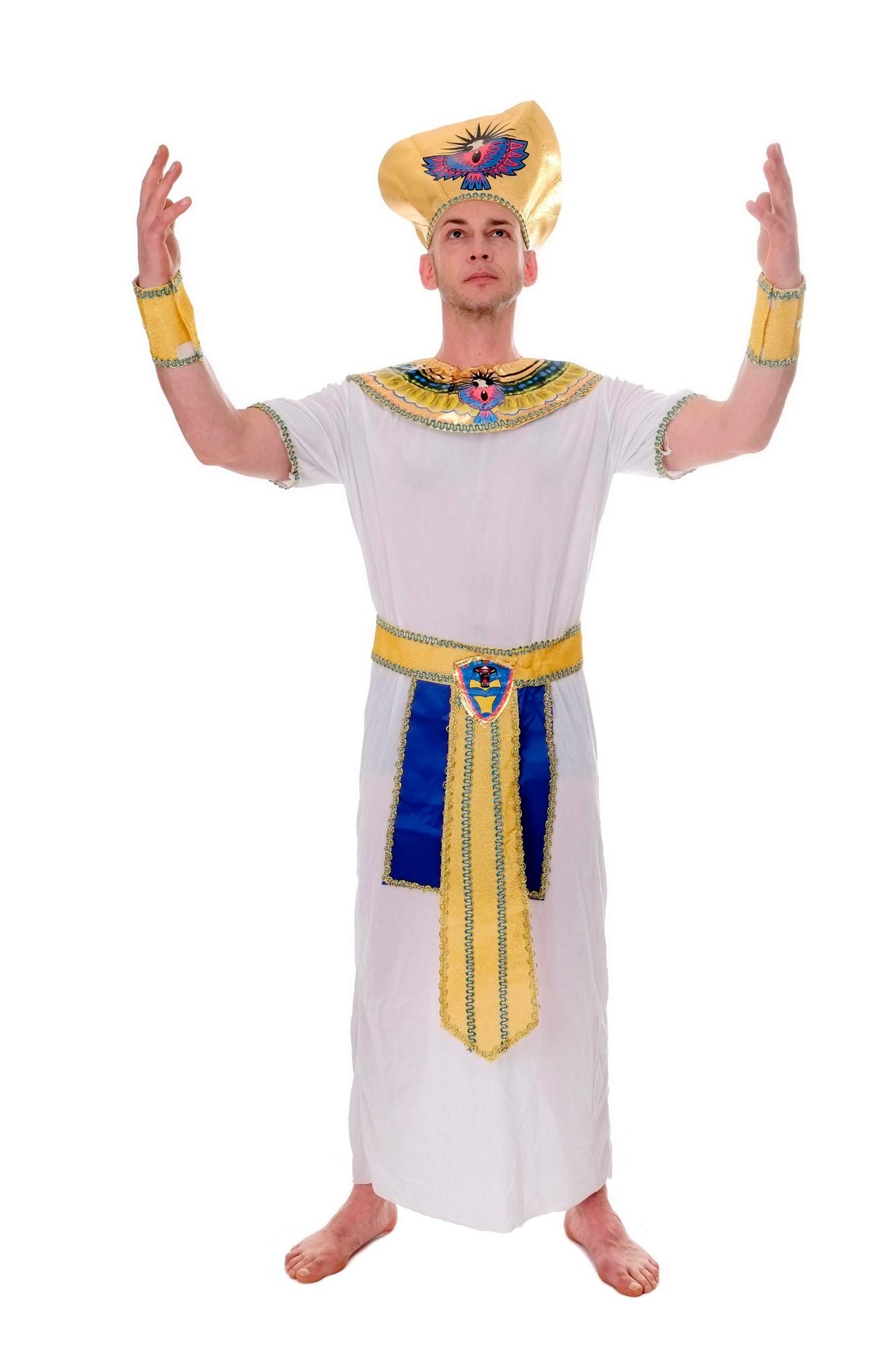 kost m herren gyper pharao modell l201 dress me up der onlineshop f r kost me per cken und. Black Bedroom Furniture Sets. Home Design Ideas