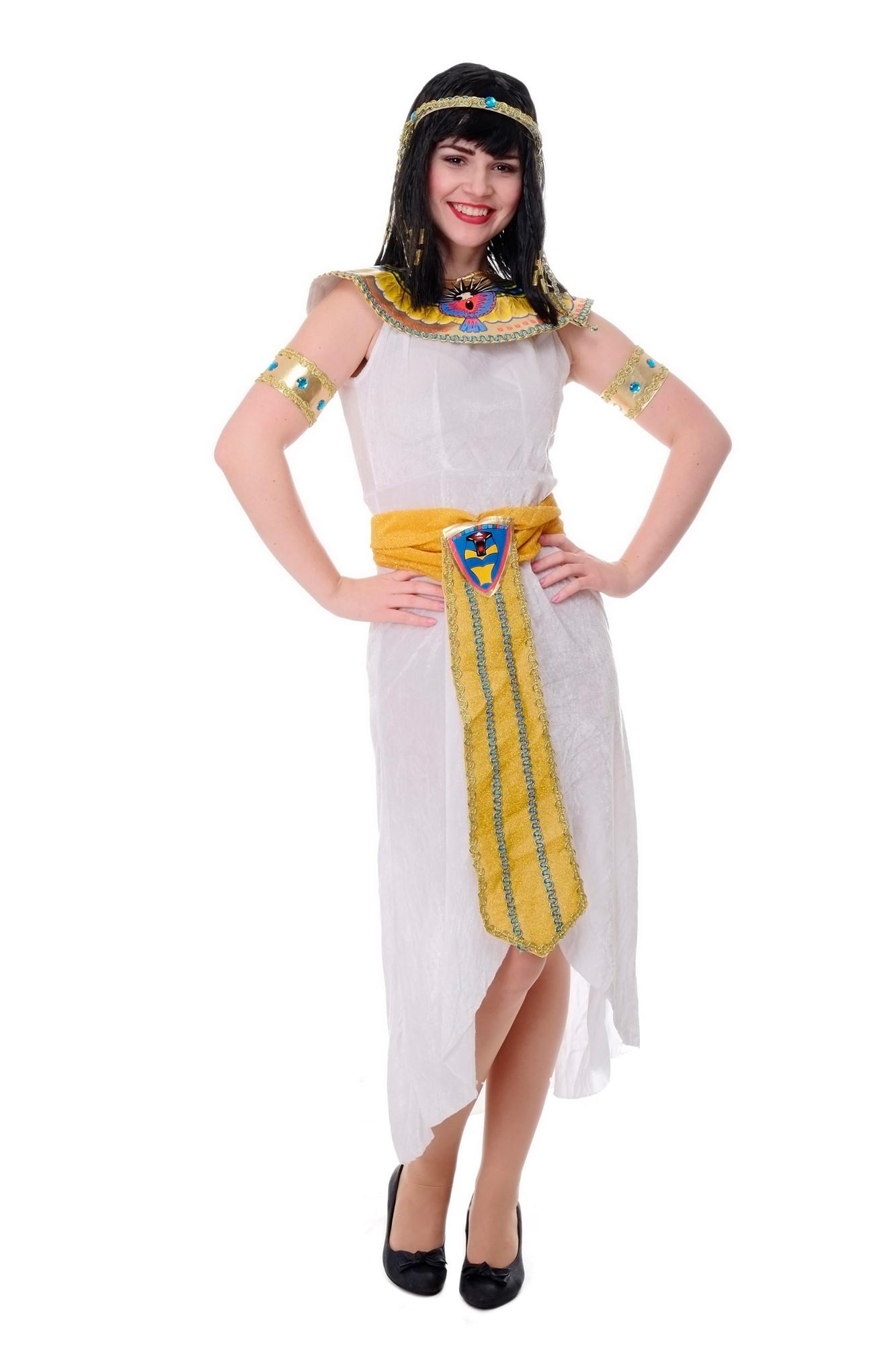 kost m damen kleopatra pharaonin modell w 0045c dress me. Black Bedroom Furniture Sets. Home Design Ideas