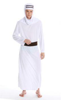 Kostum Scheich Araber Kalif 1001 Nacht M L Modell M 0154 Dress Me