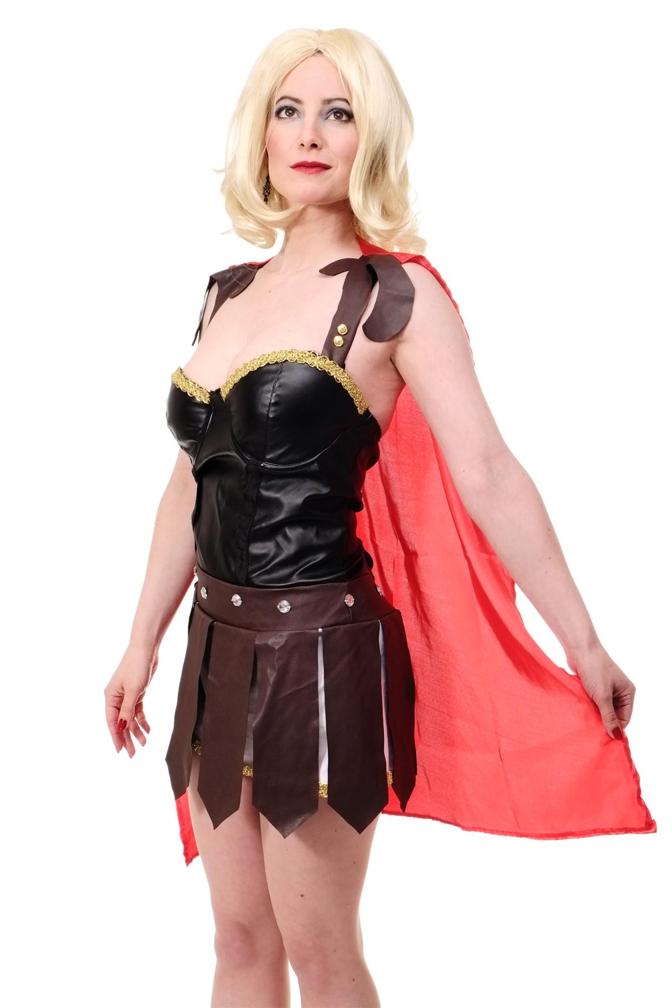 Sparta Kostüm